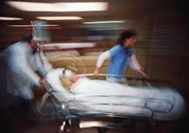 Vita da infermiere...