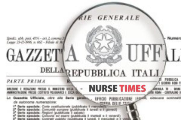 Avviso pubblico per infermieri a Reggio Calabria