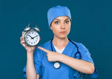 Lavorare di notte e i rischi per la salute 1