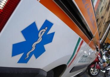 Ambulanza Giarre