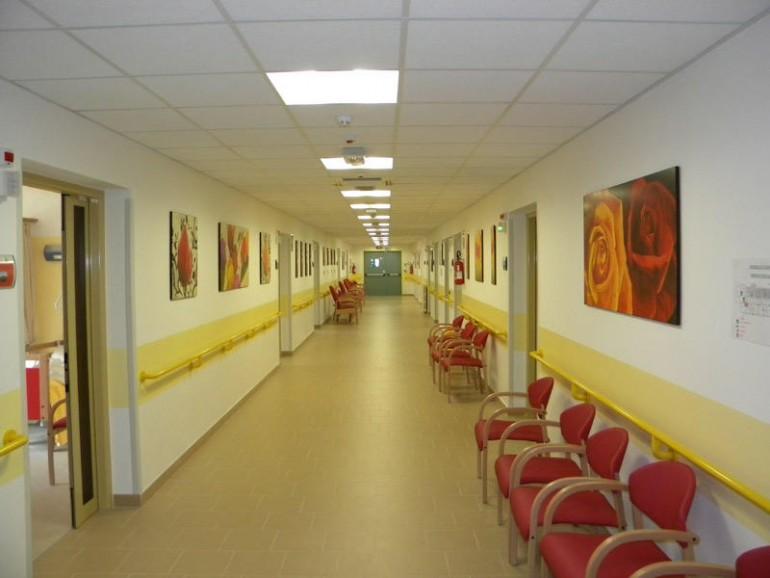 Ospedali di comunità: responsabilità dell'assistenza agli infermieri