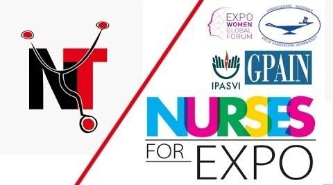 Nurses for EXPO: Il contributo degli infermieri per nutrire il pianeta