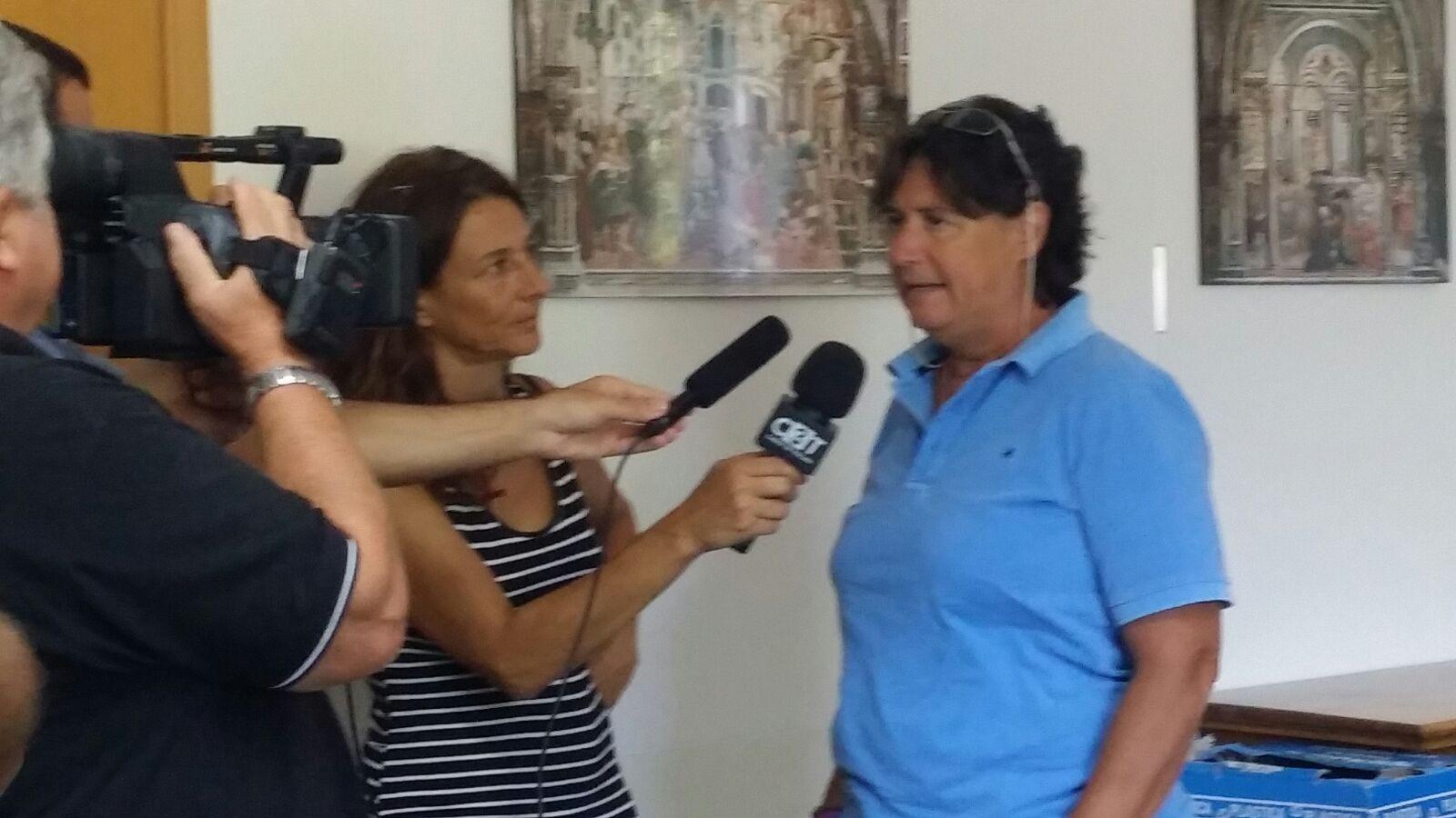 Assessore Regionale al Diritto alla Salute Stefania Saccardi