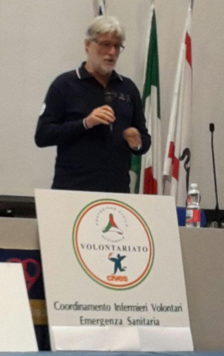 Presidente Nazionale Cives - Michele Fortuna