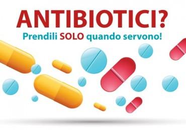 Giornata europea degli antibiotici promossa dal Centro europeo per la prevenzione e il controllo delle malattie