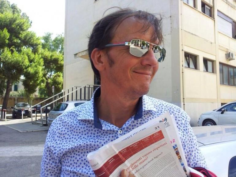 """Andreula alla vigilia del voto per il Collegio Ipasvi Bari: """"Il rinnovo contrattuale per gli infermieri è una priorità"""""""