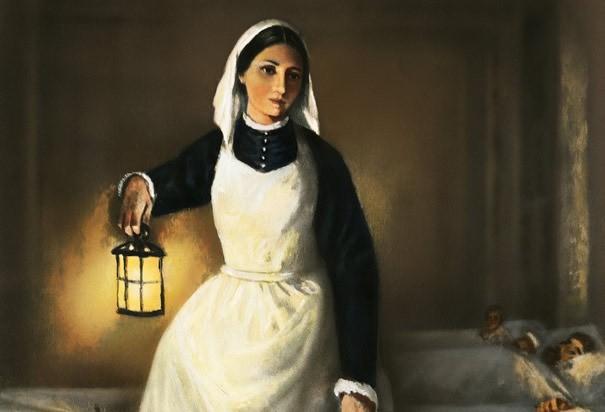 """Evento Ecm Bisceglie (BT) """"L'assistenza infermieristica dal modello di Florence Nightingale ad oggi"""""""
