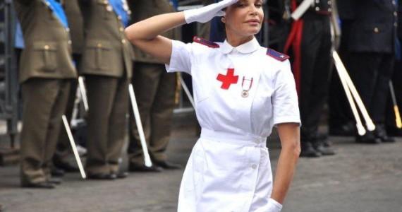 Le infermiere volontarie della Croce Rossa: facciamo il punto della situazione