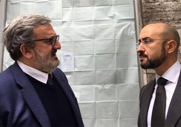 """Il """"Piano di Riordino della Rete Ospedaliera in Puglia"""" secondo EMILIANO"""
