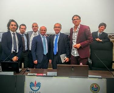 Andreula, Gesualdo, Cicinelli, Greco, Bux, Iato