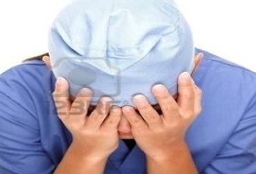 """Sfogo di una infermiera """"Nel Bel Paese dalla passione alla frustrazione è un attimo"""""""