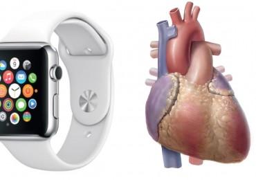 Apple Watch potrà salvare delle vite?