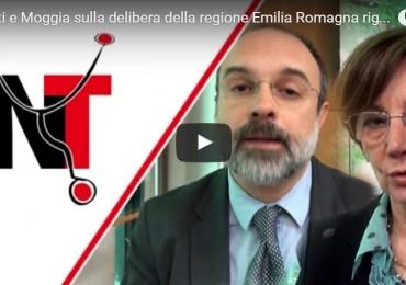 Speciale NurseTimes. Intervistati Fabrizio Moggia e Maria Grazia Bedetti