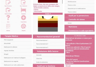 NURSE BOX, l'App dedicata al mondo dell'infermieristica presenta WOUND CARE
