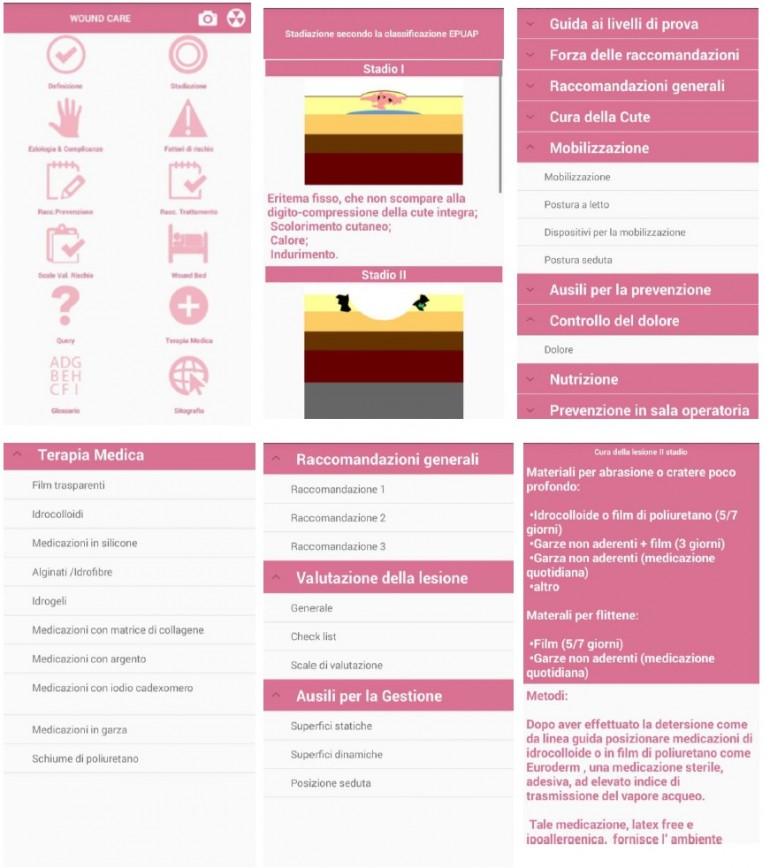 NURSE BOX, l'App dedicata al mondo dell'infermieristica presenta WOUND CARE