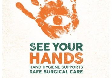 La salute nelle tue mani - Save lives: clean your hands, 5th of May 2016 2