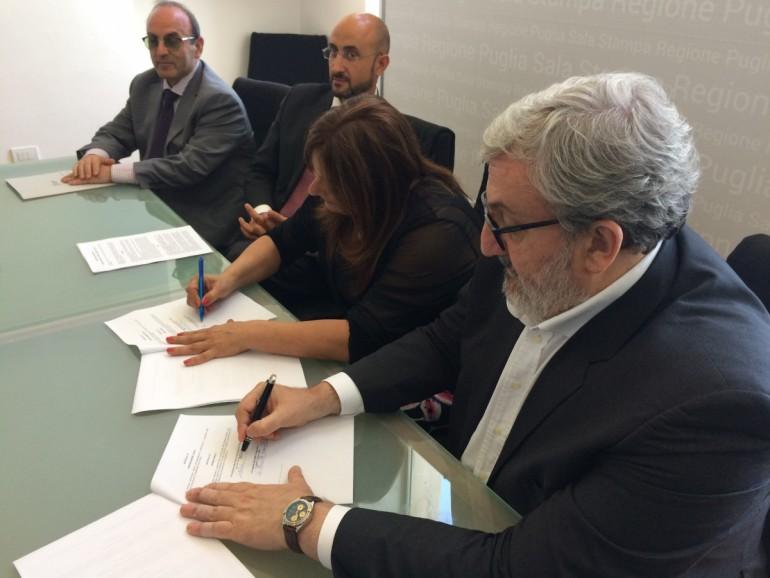 Puglia, incontro tra sindacali e regione sulla stabilizzazione del personale: nulla di fatto!