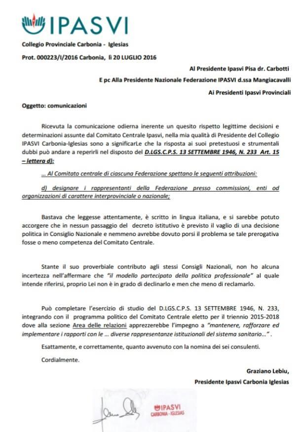 Ipasvi Carbonia Iglesias 1