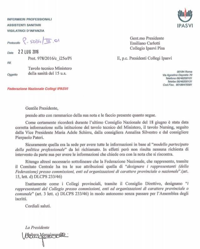 Ipasvi Carbonia Iglesias