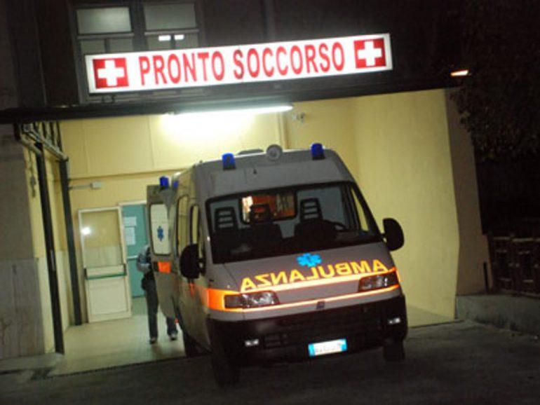 Modena: episodio inquietante presso la postazione 118 di Baggiovara