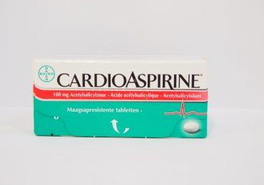 Scusi infermiere, a cosa serve la Cardioaspirina? 1