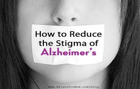 Demenza e stigma