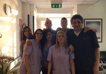 Nasce a Cosenza il PICC Team territoriale in ambulatorio a gestione infermieristica 1