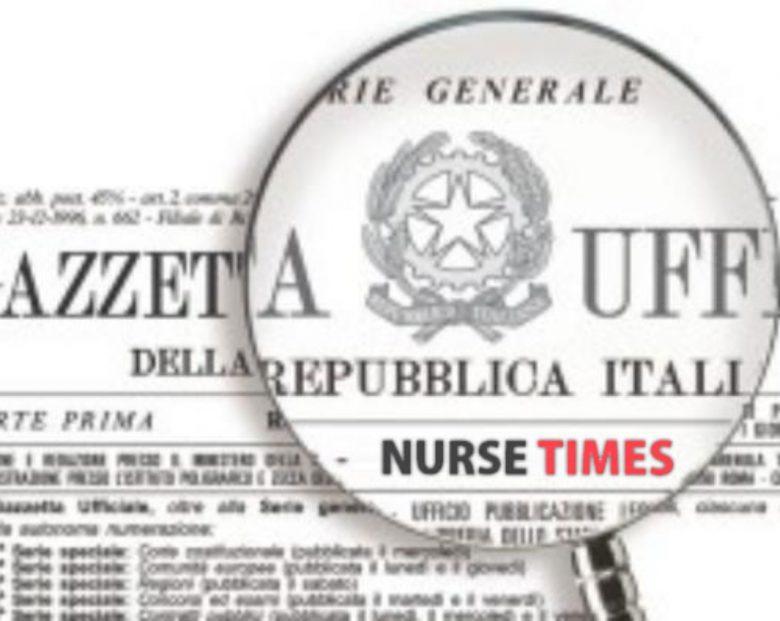 ASST Monza: concorso pubblico per 1 posto da infermiere