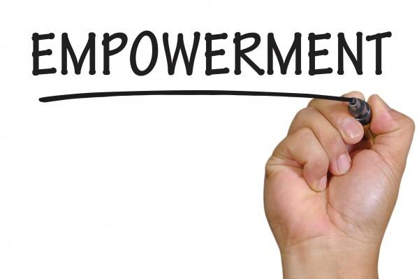 L'empowerment come processo di crescita infermieristico