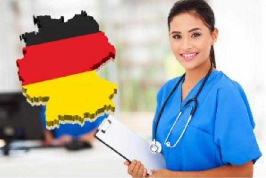 Lavoro per infermieri in Germania con possibilità di carriera e corso di tedesco gratis 2