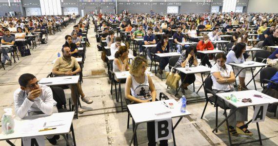 Concorso infermieri Puglia, Fials: quali iniziative saranno poste in essere per tutelare la salute dei candidati?