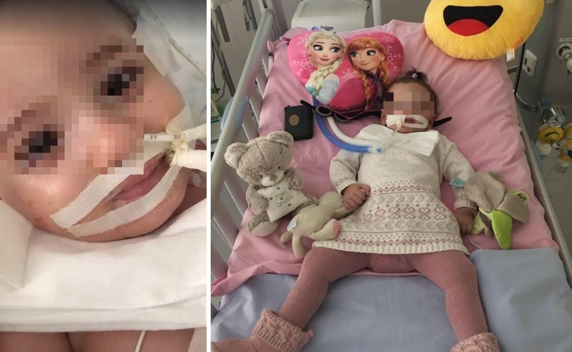 YOUTUBE Medici stanno per staccare spina: Marwa si sveglia
