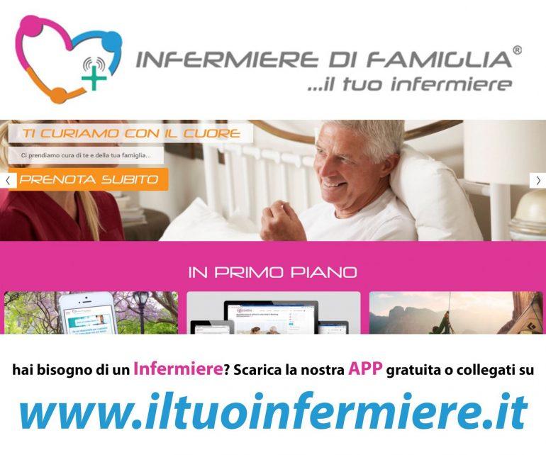 infermiera incontri famiglia di pazienti Intro appuntamenti e-mail esempi