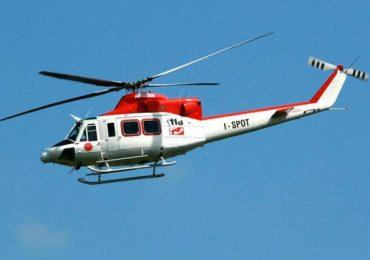 Abruzzo: precipita elicottero del 118