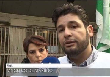 """Elezioni Ipasvi Milano. De Martino """"accorato appello al Presidente Muttillo di evitare l'aggiunta di ulteriori pagine nere"""""""