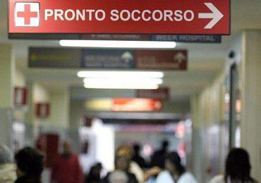 Turni massacranti in P.S.: cento infermieri si rivolgono alla Magistratura