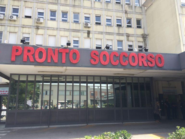 Foggia: violenta aggressione su operatori sanitari del P.S. del Riuniti, solidarietà e vicinanza della Fials
