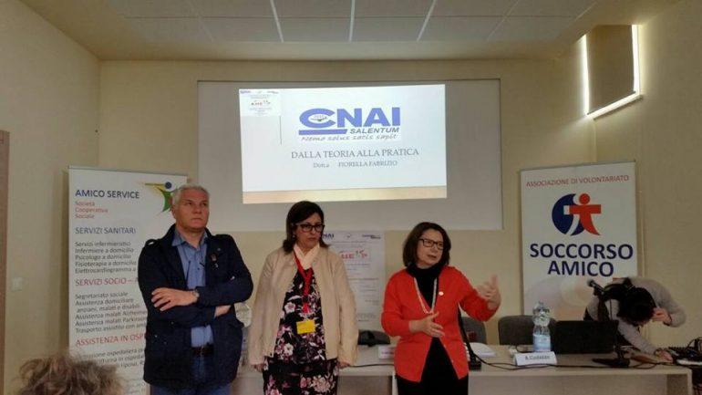 Vacanza-studio ECM per infermieri: Risk Managment, Ricerca e Legge Gelli