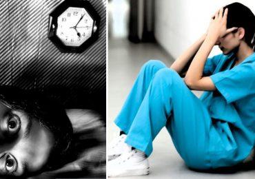 """Il""""disturbo del sonno da lavoro a turni"""", la sindrome che può colpire gli infermieri turnisti"""