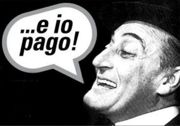 """Napoli: a noisiamopronti la """"presenza di scambio"""". Vergogna!"""