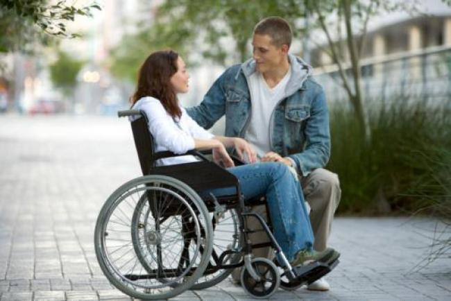 Incontri online per handicappati