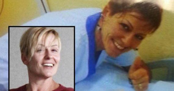 Colpo di scena: l'ex infermiera Poggiali viene assolta e  scarcerata