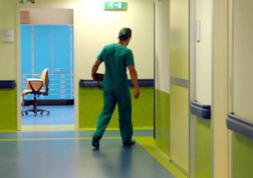"""Fabiana una infermiera decisa a tornare: """"Cara Italia, io ci credo in te, non mi deludere."""" 1"""