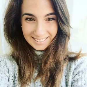 """Fabiana una infermiera decisa a tornare: """"Cara Italia, io ci credo in te, non mi deludere."""""""