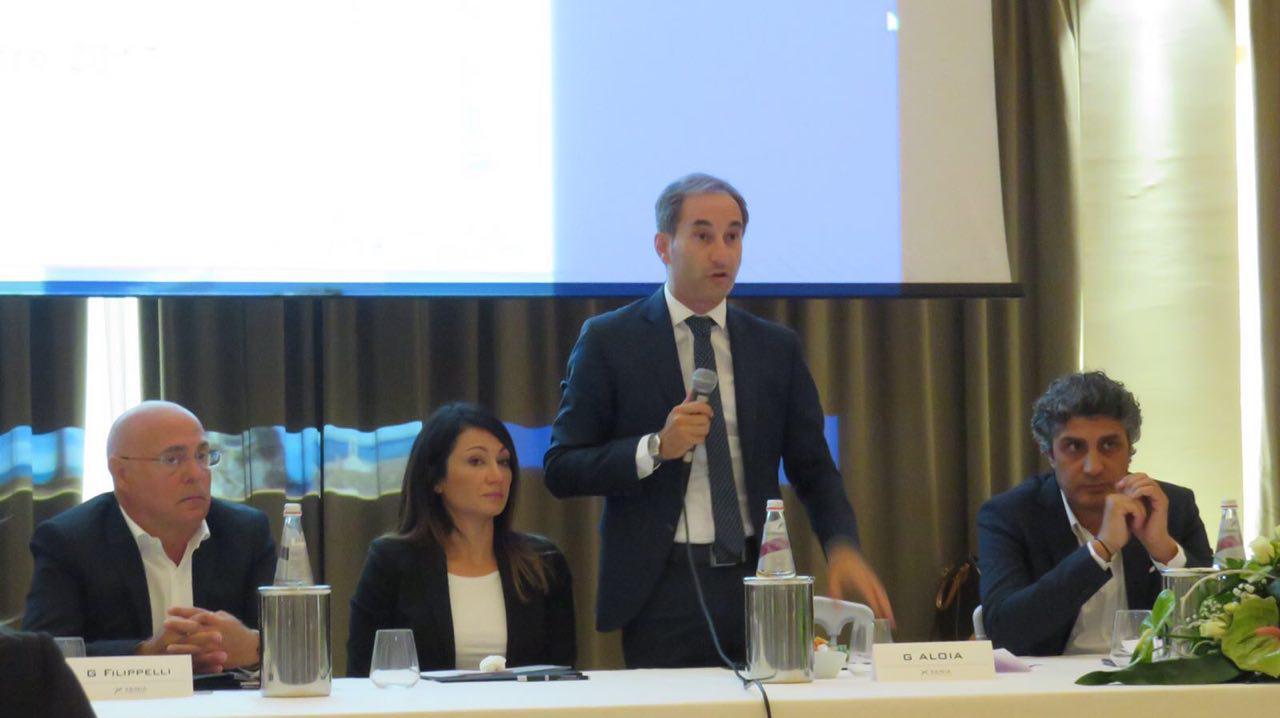 """Grande successo per l'evento """"Picc Oncology Congress"""" a Capo Vaticano (VV) 2"""