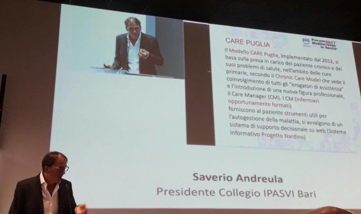 """Progetto """"Care Puglia 3.0"""": INFERMIERI nel ruolo 0.0 3"""