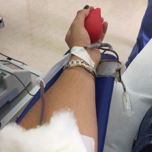 A.A.A. cercasi disperatamente donatori di sangue 2