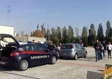 Concorso Fatebenefratelli, i Carabinieri sequestrano le prove: domande identiche in ogni busta