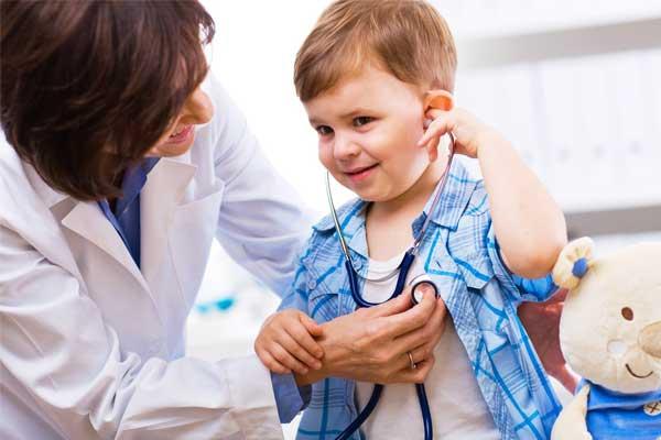 Infermiere pediatrico un alleato per neonati, bambini, adolescenti e famiglie