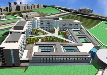 Ospedale del Mare: slitta l'apertura per mancanza di Infermieri